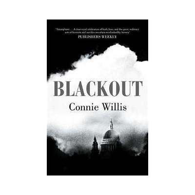 Blackout by Connie Willis
