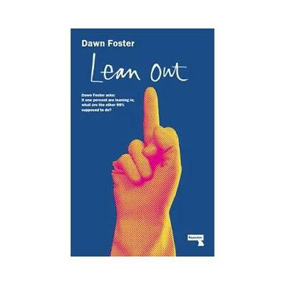 Lean Out by Dawn Foster