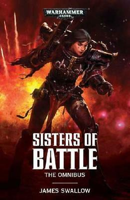 Sisters of Battle by James Swallow