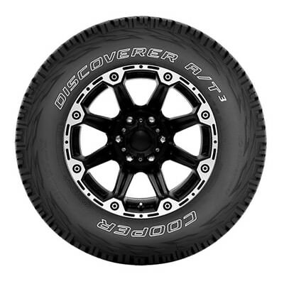 4 New 265 75r16 Cooper Discoverer At3 All Terrain Tires 2657516 Pn
