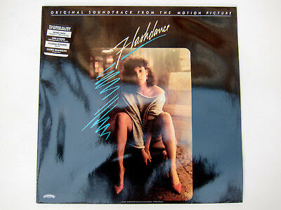 Flashdance (Original Soundtrack From The Motion Picture) - LP 1983 - Excellent!