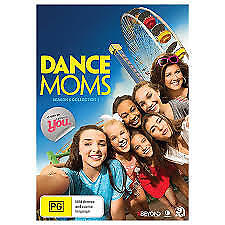Dance Moms Season 6 Collection 1 DVD [New/Sealed]