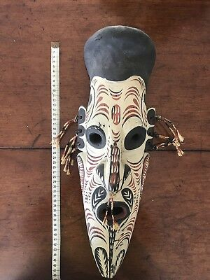 Tribal Mask PNG