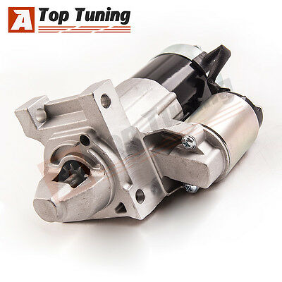 Starter Motor for Holden Commodore Creman VY VZ VE Gen3 V8 LS1 5.7L Petrol 1.4KW