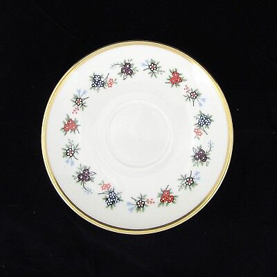 Minton Mirabeau Bone China Saucer