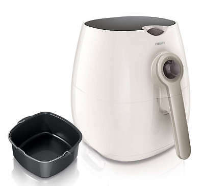 PHILIPS Viva Collection Airfryer HD9225/50 Heißluftfritteuse Multicooker 1400W