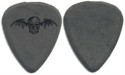 Avenged Sevenfold Synyster Gates authentic 2006 Ozzfest tour stage Guitar Pick