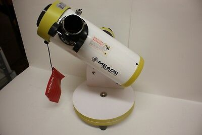 Meade 227000 EclipseView 82mm Table Top Dobsonian Telescope Kit w/ Solar Filter