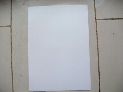 100  Shts A4  White Crystal Metallic Paper 100 Gsm - Wedding,  Invitations. Etc.