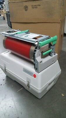 Ricoh Priport Type 90 Drum Cylinder (Red)
