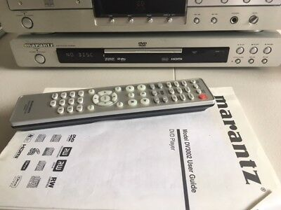 Marantz DVD Player DV-3002