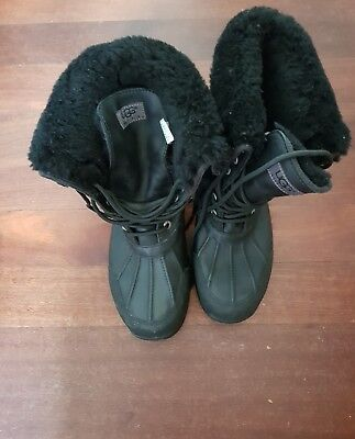All weather outdoor Ugg Boots