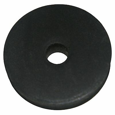100) #8 x 1/2 OD Stainless Steel Washer EPDM Neoprene Rubber Backed ...