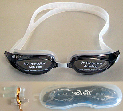 24 x Adult Swimming Goggles on Wholesale Price