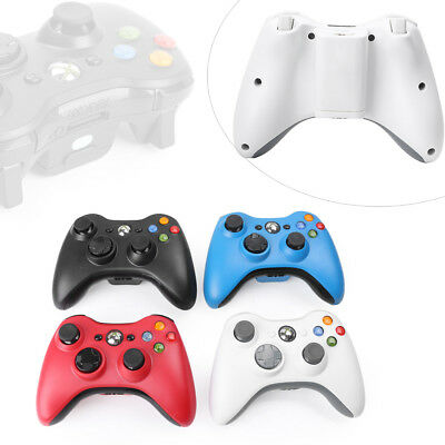 Wireless Game Controller For Microsoft Xbox 360 Gamepad White Joypad 4 Colors
