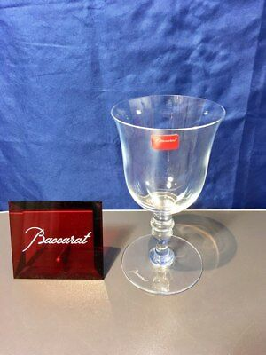 Baccarat Crystal Vence Verre n=3 Wine Glass 1128103 Calice Vino NEW IN BOX