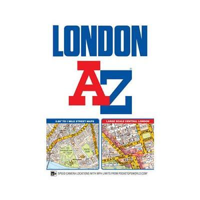 London Street Atlas by .