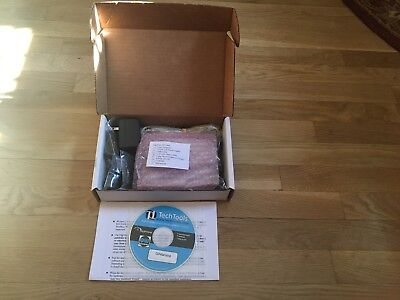 TechTools DigiView DV3400 Logic Analyzer  -  Brand New In Box