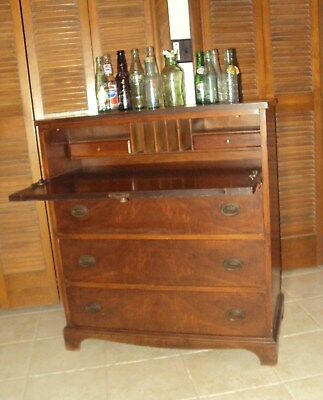 Beautiful Butlers Dresser/ Desk---Pick Up Only in NW Arkansas