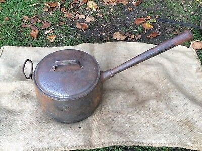 E Pugh Co Wednesbury VINTAGE CAST Iron Gyps...