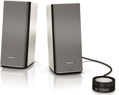 Bose Companion 20 Speakers