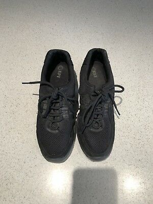 Bloch Jazz Shoes Size 10