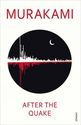 After the Quake by Haruki Murakami 9780099448563 (Paperback, 2003)