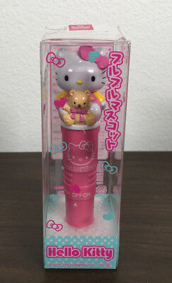 Hello Kitty Vibrating Massager 2007 New in Box Sanrio