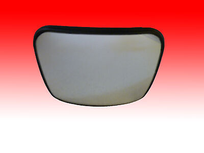 Mirror Glass Wide Angle Compatible with Mercedes Benz Actros MP1