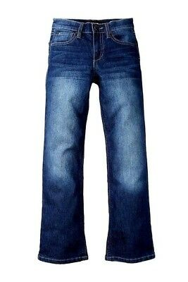Joe's Jeans, The Rebel, Boys' Relaxed Fit Denim, Size 12 NWT