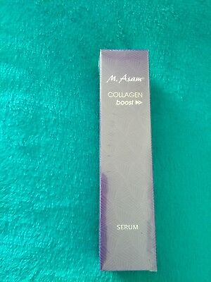 M.Asam * Collagen Boost * Serum * 100 ml * neu