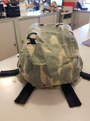 Us Gi Ach Helmet Cover Experimental Urban Tracks New Ccu Close Combat Uniform