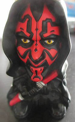 Burger King/Star Wars Figuren/2005/Darth Maul/Kaleidoskop/defekt