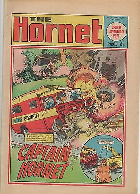 The Hornet 556 Very Fine 4Th May 1974 Dc Thomson Uk Comic