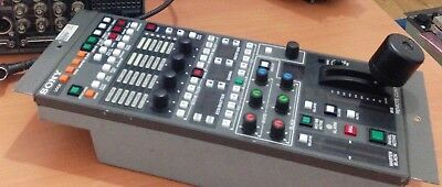 Sony RCP-740 Remote Control Panel