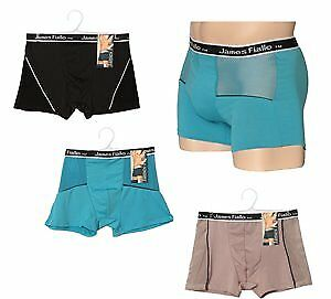 Men's Sport Boxer Briefs S - XL Case Pack 36 (2285836)