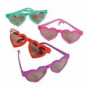 Valentine's Day Kids Heart Sunglasses Case Pack 720 (2130748)