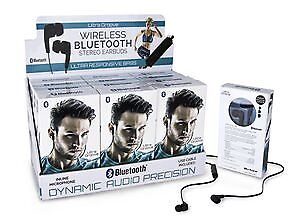 Bluetooth Earbuds Case Pack 12 (2286588)