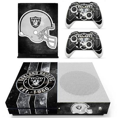 Video Games & Consoles Xbox One S Slim Skin Carson Wentz Eagles Vinyl Skin Stickers Decals For Console