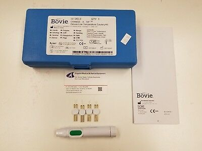 Bovie Delux Low Temperature Cautery - Clearance