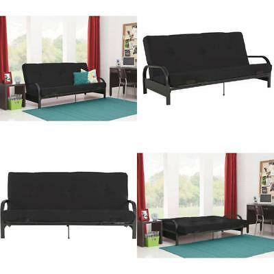 Frame Bed Couch Dorm Furniture Sofa