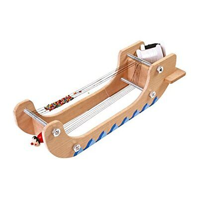 "Legler ""Bead"" Weaving Loom Children's Craft Kit"