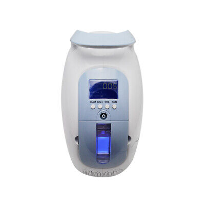 Portable Air Concentrator Generator Home Concentrator Air Purifier+2*battery