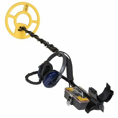 White's Surf Pi Dual Field Metal Detector with Accessories