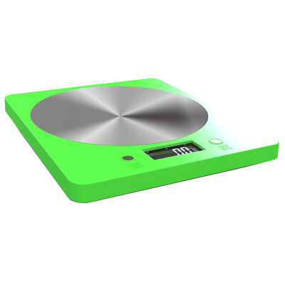 5kg 5 Color Digital LCD Electronic Kitchen Cooking Food Weighing Scales
