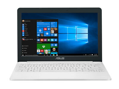 ASUS ViVoBook E203 Intel Dual Core - 32GB - 2GB -  Windows 10 - USB3.0 - WLAN