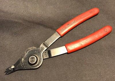 Blue Point Tools PR-32 Reversible Retaining Snap Ring Pliers USA