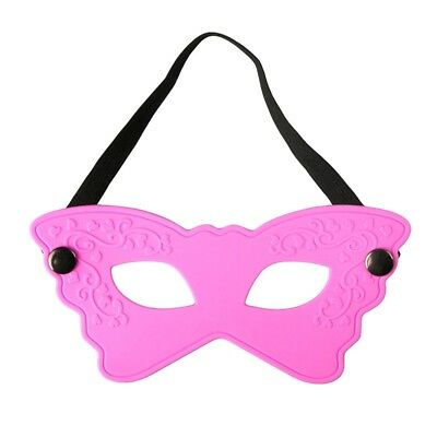 Maschera Silicone Bondage Blindfolding Pink Di Easytoys Fetish Collection