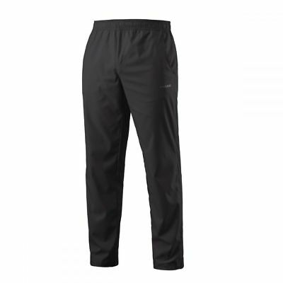 Head Club Pant Trainingshose Herren schwarz NEU UVP 49,95€