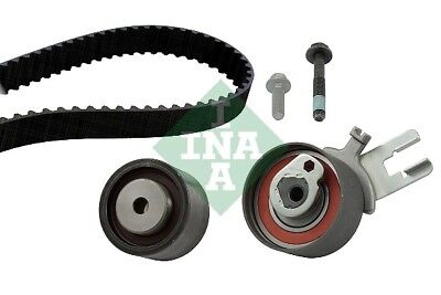 Timing Belt Kit 530058210 INA Set 31258305 31330188 31359568 Quality Replacement